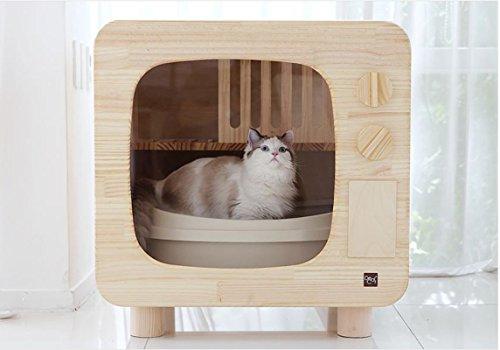 premium-cat-toilet-natural-wood-cat-litter-box-furniture-diy-cat-woody-litter-box-hider-tv-shape