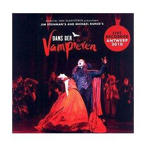 Tanz der Vampire - Belgien Cast 2010 (Dans der Vampieren)