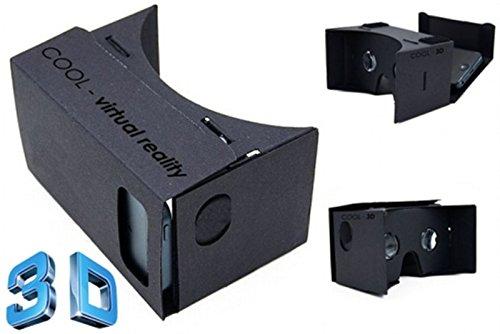 Cool 646700 - 3D Brille 360 VR