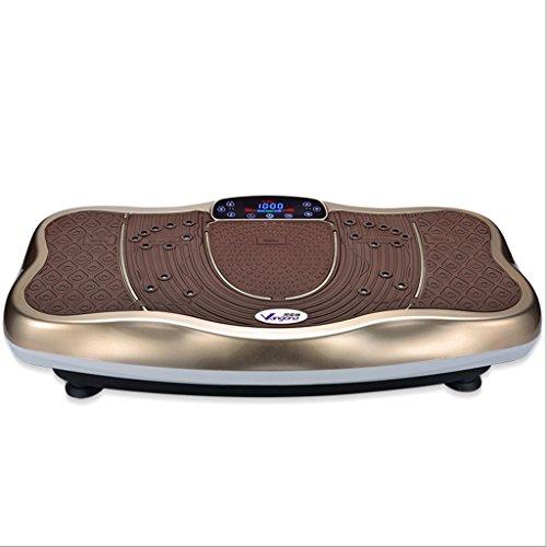 Big seller Vibrationsplatte Abnehmen der Maschine nach Hause abnehmen Maschine Sport Fitnessgeräte Ofenrohr Artefakt dünne Shake Shake-Maschine High-End-Musik -