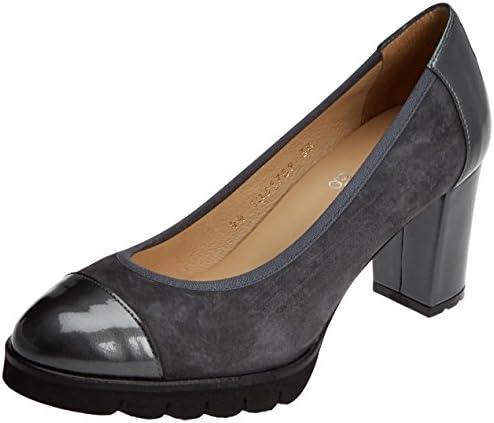 Gadea Miro, Zapatos de Tacón con Punta Cerrada para Mujer