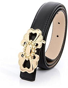 Faja De Las Señoras De Moda Coreana/Cinturón De La Cintura Del Vestido Del/Cinturón De Retro