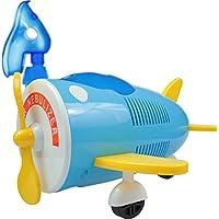 Preisvergleich für Omnibus CN-133 Flugzeug Inhaliergerät Inhalator Aerosol Therapie Vernebler Inhalation Kompressor