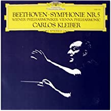 Beethoven: Symphony No. 5 Wiener Philharmoniker
