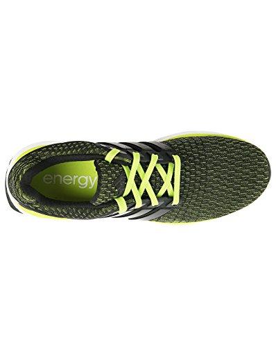 adidas Energy Boost Reveal GRUEN M18818 Grösse: 46 Gruen