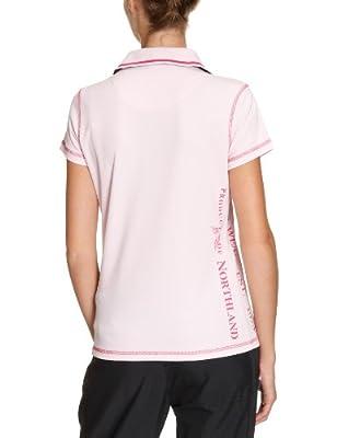 Northland Professional Damen T-Shirt CAFE ELLI POLO von Northland Professional auf Outdoor Shop