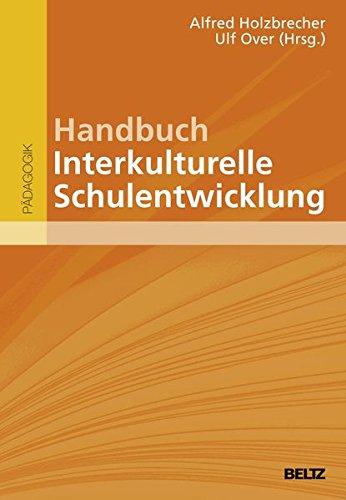 Handbuch Interkulturelle Schulentwicklung