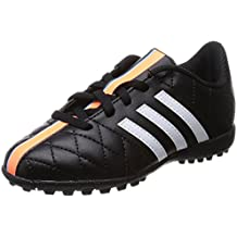 newest 27f6d 3ce01 adidas Performance 11 Questra TF J, Botas de fútbol Unisex para Niños