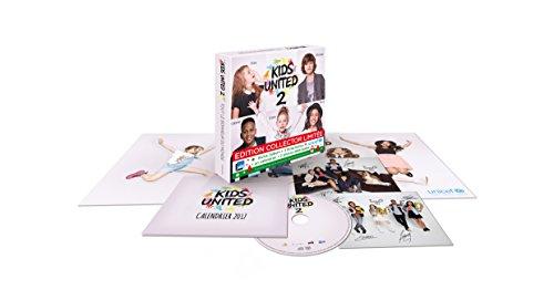 Tout le Bonheur du Monde - Édition Collector Limitée (CD avec 3 titres bonus + calendrier 2017 + photos dédicacées)