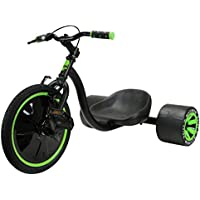 MADD MGP TRIKE MINI DRIFT black/green
