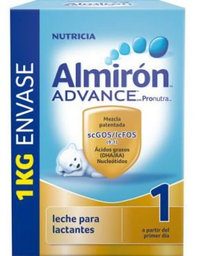 167354Almiron adavnce 11kg