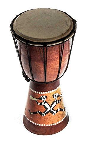 30cm-enfant-djembe-tambour-decoration-bongo-tam-tam-tamtam-afrique-peindre
