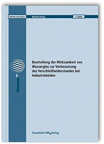 beurteilung-der-wirksamkeit-von-wasserglas-zur-verbesserung-des-verschleisswiderstandes-bei-industri