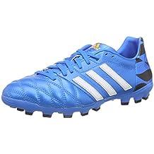 adidas 11nova AG, Botas de fútbol para Hombre