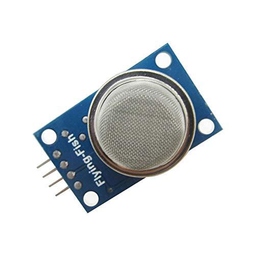 5 stücke MQ2 MQ一2 Rauch LPG Butan Wasserstoff Gas Sensor Detektor Modul DC 5 V -