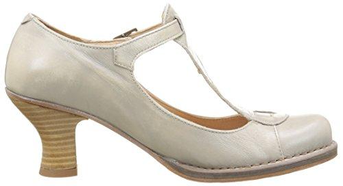 Neosens - ROCOCO, Scarpe col tacco Donna Bianco (Bianco (White))