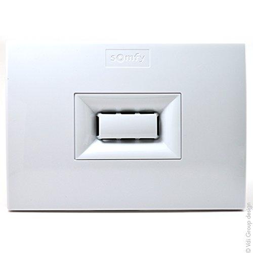 Somfy 1875118 Alarmzentrale Protexial Pro IO - 9