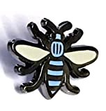 Manchester Bee City Blue