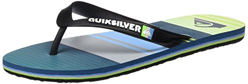 quiksilver-men-molokai-everyday-stripe-flip-flops-multicolour-black-green-grey-11-uk-45-eu