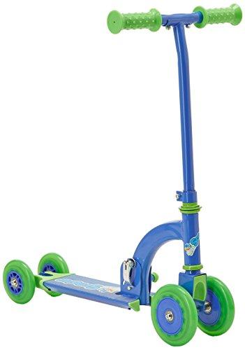 Mein Erster Scooter (für Jungen) Scooter Erste