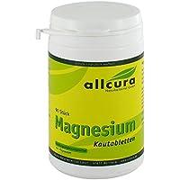 Magnesium Kautabletten ohne Zucker 90 stk preisvergleich bei billige-tabletten.eu