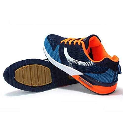 Lfeu - Low Man Orange Bleu