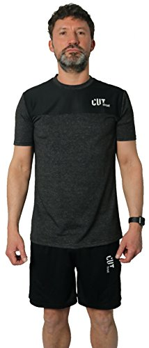 Cut-Throat-Mens-Loose-Fit-T-Shirt-Gym-Activewear-Fitness-Workout-Clothing-Designed-With-Advanced-Quick-Dry-Breathable-Fabric-To-Keep-You-Cool