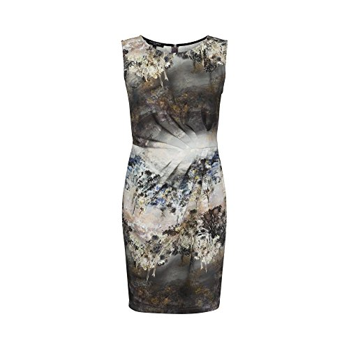 WOOD02 ILSE JACOBSEN DRESS Multicolore