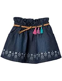 Amazon.fr   Vertbaudet - Jupes   Fille   Vêtements 95341c437df