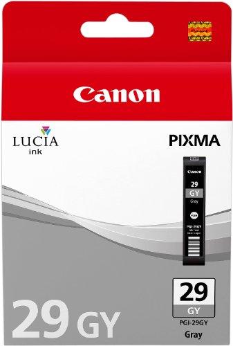 Canon 4871B001 Cartouche d'encre d'origine Gris