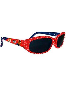 Paw Patrol–Gafas de sol rojo y azul Paw Patrol