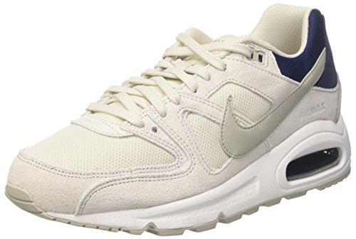 Nike Damen Women's Air Max Command Shoe Sneakers, Mehrfarbig (024 Beige), 39 EU (Max Air Womens Nike)