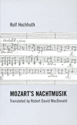 Mozart's Nachtmusik (Oberon Modern Plays) by Rolf Hochhuth (2001-10-23)