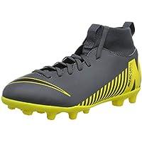 online retailer 55edd 38981 Nike Superfly 6 Club MG, Zapatillas de Fútbol Unisex Niños