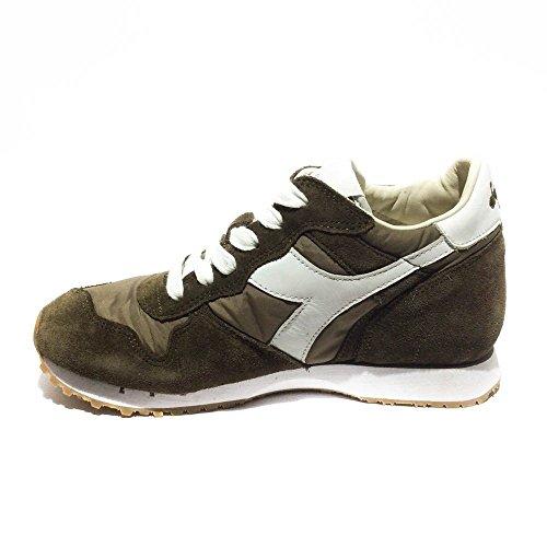 Braune Schuhe DIADORA TRIDENT 160445-016 EU 39