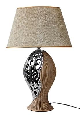 Extravaganten Design Tischlampe Tischleuchte Leuchte Nachtlampe Lampe No:100
