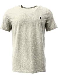 431ba4e8e69d2 Polo Ralph Lauren Camiseta con Cuello Circular de Hombre
