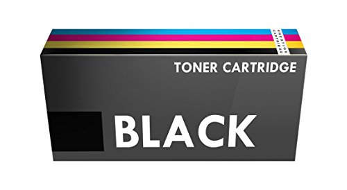 Toner Cartridge Compatible Q2612A para HP LaserJet 1010 1012 1015 1018 1020 1020 Plus 1022 1022N 1022NW 3015 3020 - Color Negro