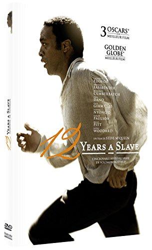 12 years a slave | McQueen, Steve (1969-....). Metteur en scène ou réalisateur