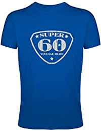 Tee shirt Super 60 Vintage Homme