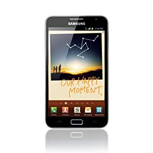 Samsung Galaxy Note N7000 16GB Sim Free Mobile Phone - Dark Blue