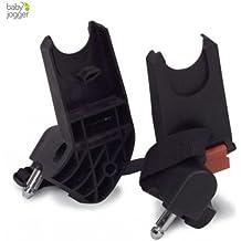 Baby Jogger - Adaptador para City Mini / Elite / FIT Baby Jogger Maxi-Cosi Grupo 0+