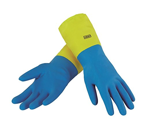 Leifheit 40033 Spar-Set 2x Handschuh Ultra Strong M