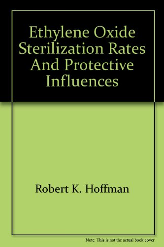ETHYLENE OXIDE STERILIZATION RATES AND P...