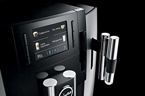 Jura E8 Platine Kaffeevollautomat -