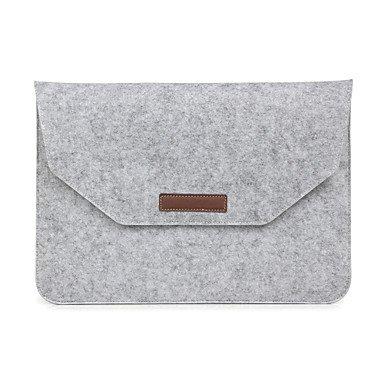 """FEN Umschlag-Kasten Textil- Fall-Abdeckung für 11.6 Zoll / 13.3 '' / 38cmMacBook Pro 15 Zoll / MacBook Air 13 Zoll / MacBook Pro 13-Zoll / , 13.3"""""""