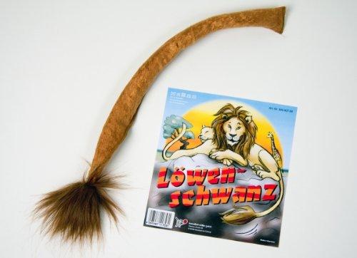 Müller Kostüm - Festartikel Müller Kostüm Zubehör Löwenschwanz zum