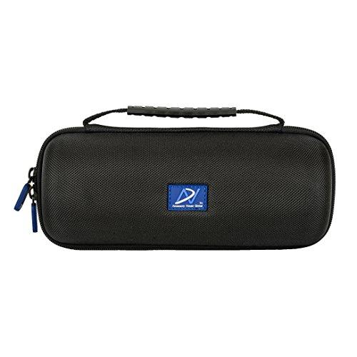 Tasche Tragetasche Schutzhülle Reise-Schutzkoffer für Bose SoundLink Revolve Bluetooth Lautsprecher