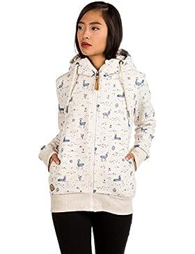 Ragwear - Sudadera con capucha - para mujer
