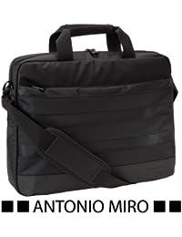 Maletín colección de Antonio Miró